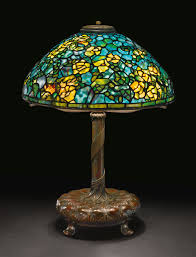 Louis Comfort Tiffany Lamp Important Tiffany Sotheby U0027s