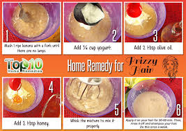 how to make hair soft home remedies for frizzy hair top 10 home remedies