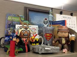 cubicle decoration ideas decorations nerd home decor ideas amazing geeky home office
