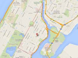 East New York Map by Sam U0027s Famous Pizza Harlem Kneads The Dough Storefront Survivors