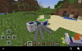 minecraft car pe universe craft pe snapshot v 5 0 10 0 mcpe mods tools