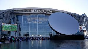 Houston Texans Stadium by Houston Texans Home Game In Arlington Harvey Makes It Possible