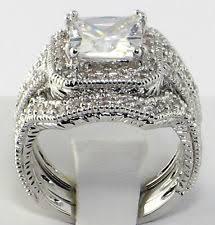 vintage wedding ring sets antique wedding rings wedding definition ideas