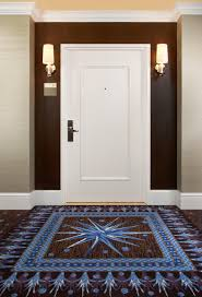 Front Door Carpet by Photo Gallery Trustile Doors