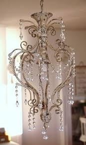 Adding Crystals To Chandelier Pin By Susan Smith On Chandeliers Pinterest Bathtubs