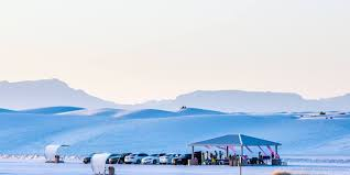 white sands camping trip among top events for military community