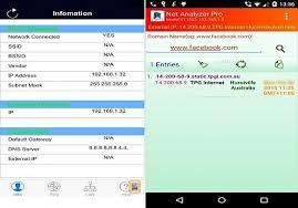 wifi analyzer pro apk net analyzer pro v1 0 apk onlyhax