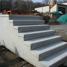Precast Concrete Stairs Design Green Precast Handling On Site Precast Concrete Construction