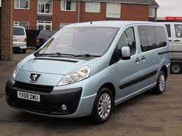 peugeot 101 for sale used peugeot expert tepee leisure disabled wheelchair adapted