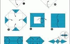 origami ornaments alfaomega info