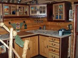 small log home interiors small log home kitchens interior paint colors for log homes
