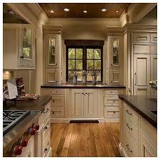 White Kitchen Cream Tiles Kitchen Design White Kitchen Cabinets Ideas White Wood Kitchen