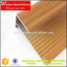 Laminate Floor Trims Flooring Edge Trim Flooring Edge Trim Suppliers And Manufacturers