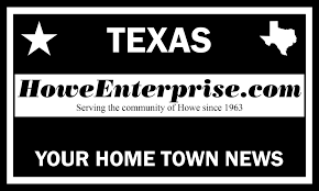 the howe enterprise newspaper