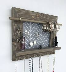 Pottery Barn Jewelry Stand Best 25 Jewelry Holder Stand Ideas On Pinterest Jewelry Display