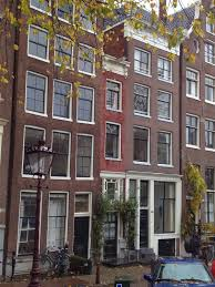 Narrowest House In Boston Random Musings Europe And South Africa Amsterdam Belgium Cape