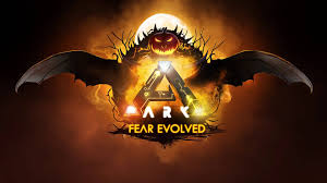 ark survival evolved halloween event menu music youtube