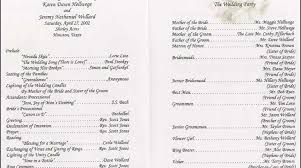 simple wedding program stunning wedding program etiquette ideas diy wedding 770