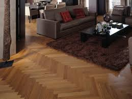 solid parquet flooring glued oak espiga