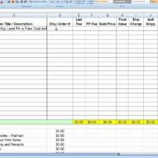 Jewelry Inventory Spreadsheet Template by Jewelry Inventory Spreadsheet