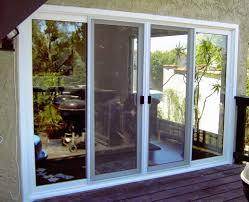 Curtain For Sliding Glass Doors Door Patio Door Curtains And Blinds Ideas Stunning Sliding Glass