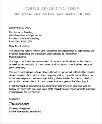 sample formal letter format 34 examples in pdf word
