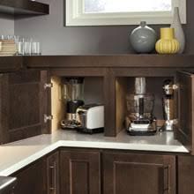 garage door for kitchen cabinet new wall appliance garage door by homecrest ccs cabinet design