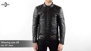 top motorcycle jackets rev u0027it stewart leather motorcycle jacket review urban rider