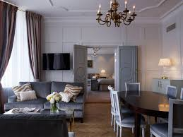suites with parlours grand hôtel
