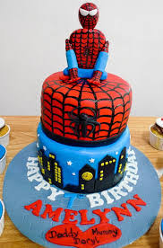 Cheap Cakes Birthday Cakes Images Spiderman Birthday Cakes Sweet Cream