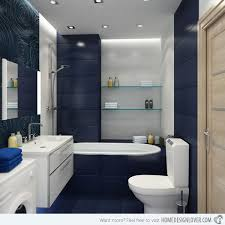 small bathroom ideas photo gallery magnificent contemporary bathroom ideas 6 blue bath living
