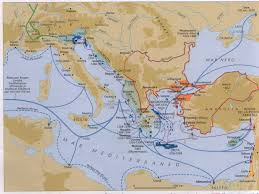 Ottoman Trade Venice And Its Lagoons Trade Treaties And Diplomatic Relations