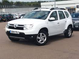 used dacia duster manual for sale motors co uk