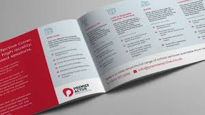 flyer design cost uk brochure design birmingham and solihull graphic design forme