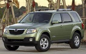 mazda suv range 2009 mazda tribute hybrid information and photos zombiedrive