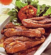 cuisiner le tendron de veau recette tendrons de veau à la tomate