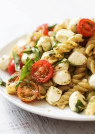 30 easy pasta salad recipes best ideas for pasta salads u2014delish com