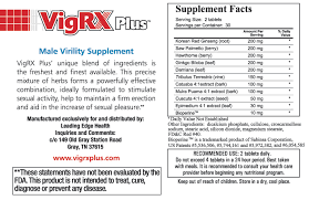 vigrx plus ingredients are 100 natural vimax asli dari canada