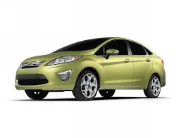 small ford cars 2011 ford fiesta conceptcarz com