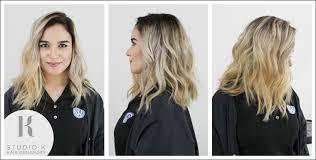 dirty root studio k hair designory