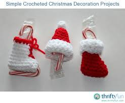 203 best crochet knit ornaments images on