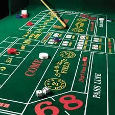 Craps Table Casino Game Craps Table