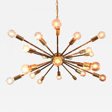 100 Diy Sputnik Chandelier Ideas Make It Diy Sputnik Style