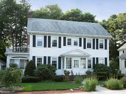 Colonial Home Lovely Single Family Colonial Home Vrbo