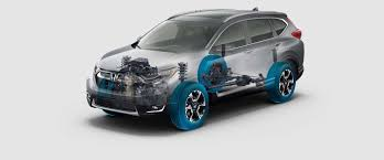 discover impressive 2017 honda cr v performance and fuel efficiency