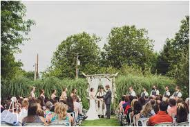 Green Villa Barn Independence Or Stephanie Tim Romantic Wedding At Green Villa Barn Authentic