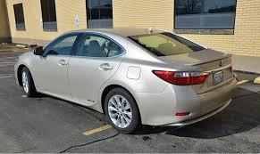 4 cylinder lexus 2013 lexus es 300h a luxury hybrid drive by larry nutson