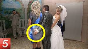 Wedding Pictures 14 Wedding Photos You Won T Believe Actually Exist