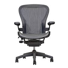 Basic Chair Aeron Chair Basic Model By Herman Miller Ae101out