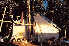 wall tent tips for a better wall tent hunting c